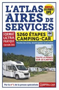 L'atlas des aires de services