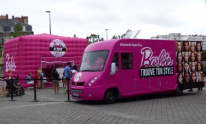 Barbie B super Tour Nantes 07.07.2015 (14)