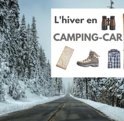 Et si vous passiez l'hiver en camping-car Bavaria