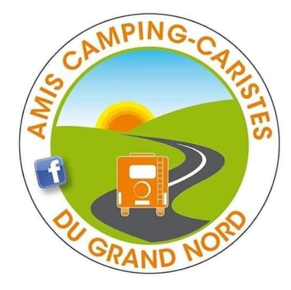 Logo groupe Facebook