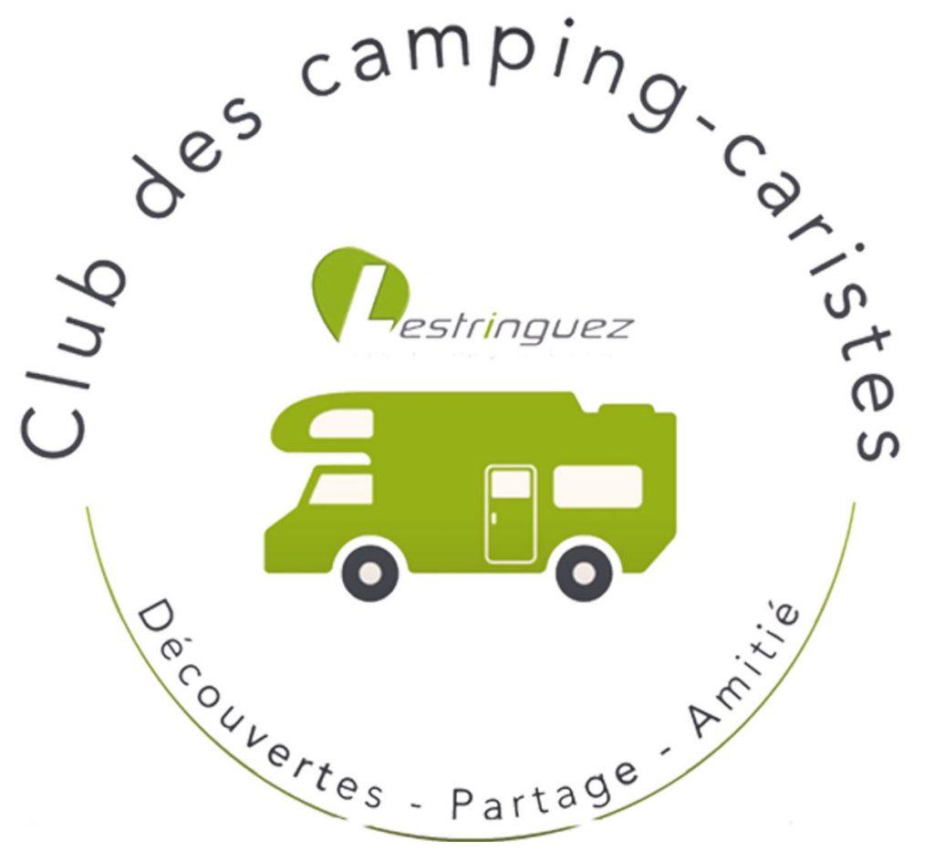 Logo club des camping-caristes